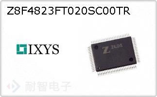 Z8F4823FT020SC00TR