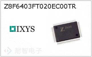 Z8F6403FT020EC00TR
