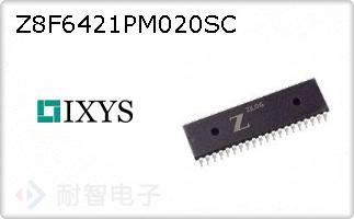 Z8F6421PM020SC
