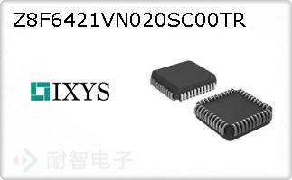Z8F6421VN020SC00TR的图片