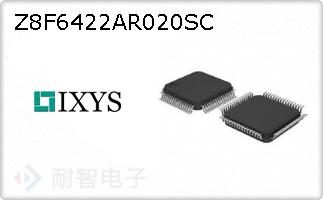 Z8F6422AR020SC