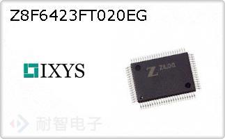 Z8F6423FT020EG