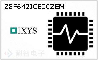 Z8F642ICE00ZEM