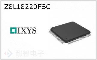 Z8L18220FSC
