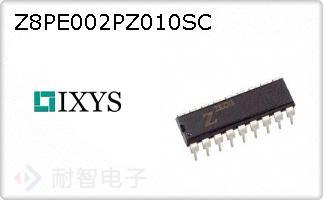 Z8PE002PZ010SC