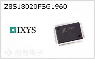 Z8S18020FSG1960