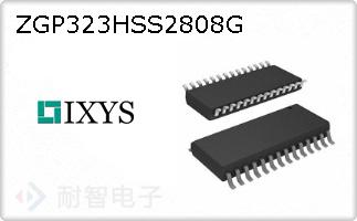 ZGP323HSS2808G