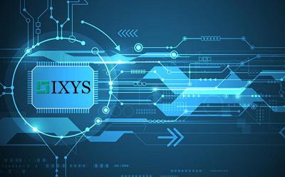 IXYS产品的典型应用