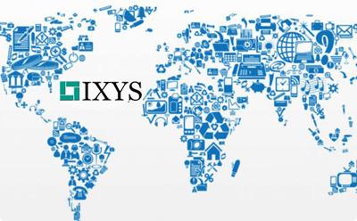 IXYS公司的主要产品