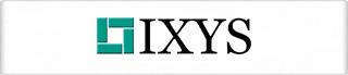 IXYS公司LOGO
