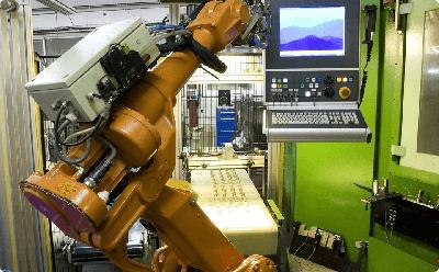 工业自动化