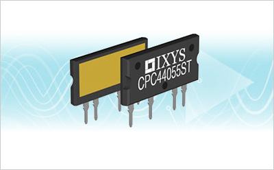 IXYS公司发布一款采用独特SuperSIP封装的800V压控型器件
