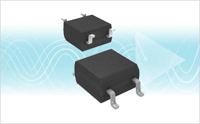 IXYS推出CPC1010N继电器,扩充了其小封装SSR产品阵容